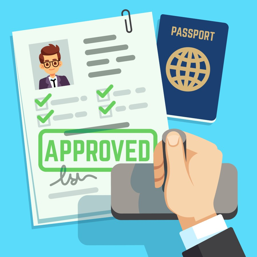 Work Permit Obtainment Payroll Company Turkey